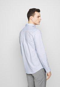Lindbergh - Formal shirt - light blue - 2