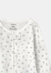 Carter's - 2 PACK UNISEX - Pyjamas - multicolor - 3