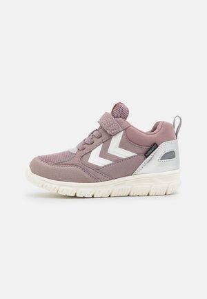 LIGHT - Sneakers - purple dove