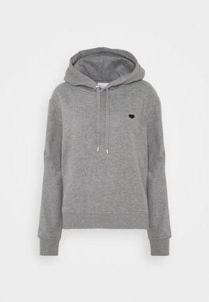 GADIRA - Hoodie - easy grey