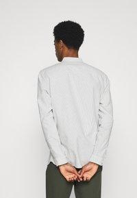 Selected Homme - SLHSLIMMILTON STRIPES - Formal shirt - sky blue - 2