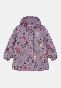 Lindex - MINI UNISEX - Winter jacket - light lilac - 0