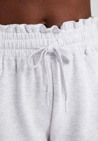 Cotton On Body - WALK SHORT - Sports shorts - grey - 4