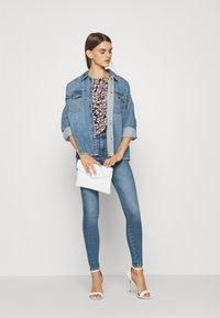 Dr.Denim - LEXY - Jeans Skinny Fit - westcoast sky blue - 1