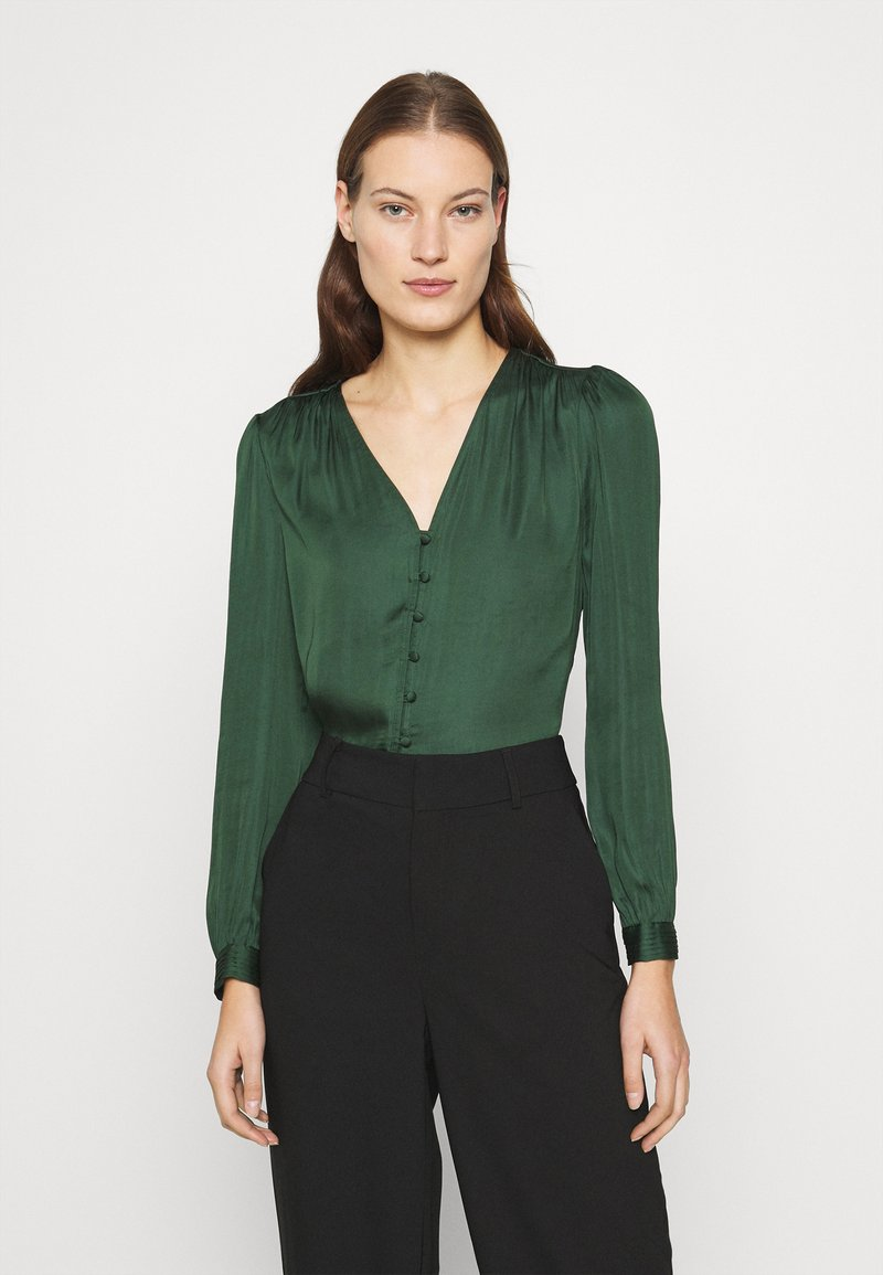 Banana Republic - PINTUCK  - Blouse - sugar pine