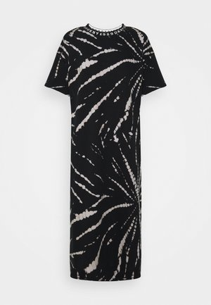 CALLING - Nightie - black