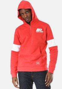 Young and Reckless - Hoodie - red - 2