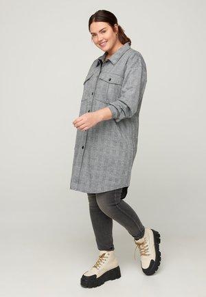 Tunica - grey