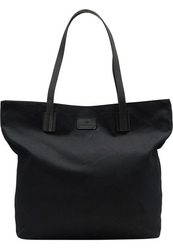 DREIMASTER SHOPPER - Tote bag - schwarz