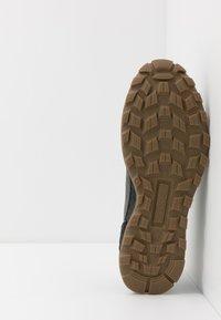 ECCO - EXOSTRIKE - Hiking shoes - dark shadow - 4