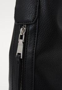 Esprit - DEBBY  - Handbag - black - 3