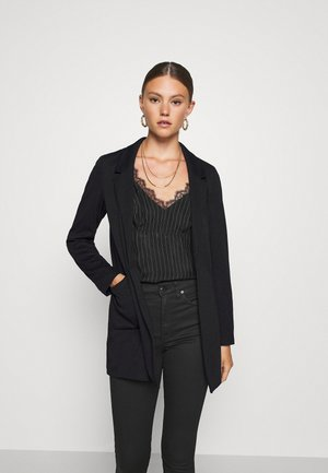 ONLBAKER SENIA COATIGAN - Blazere - black