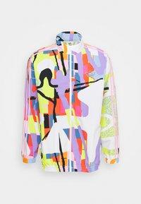 adidas Originals - UNISEX LOVE UNITES - Summer jacket - multicolor - 7