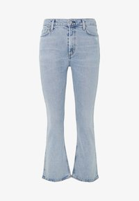 Citizens of Humanity - DEMY CROPPED  - Flared Jeans - igne - 4