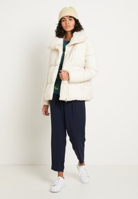 mine to five TOM TAILOR - Winter jacket - vintage beige - 1