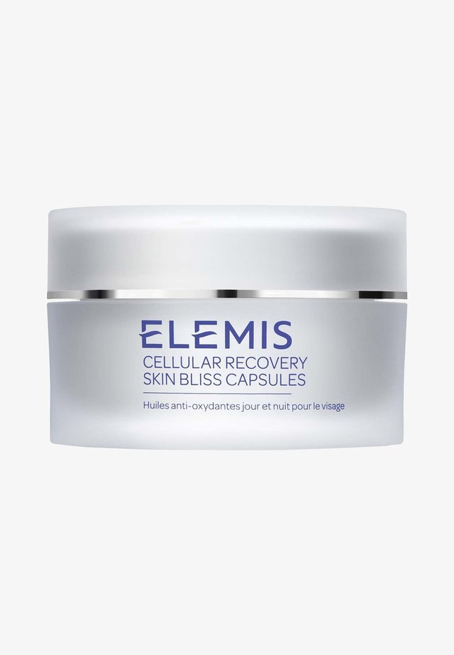 CELLULAR RECOVERY SKIN BLISS CAPSULES - Face cream - -
