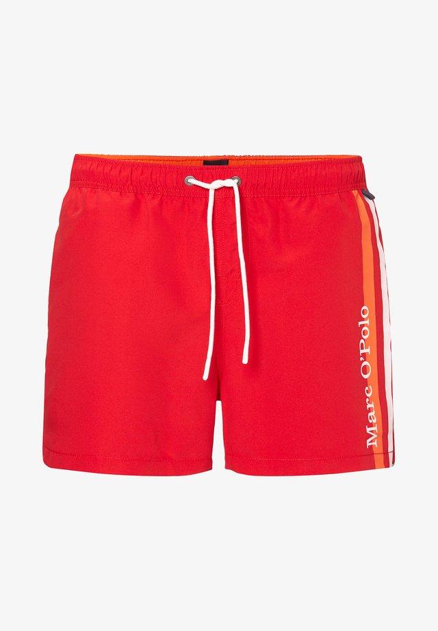 Swimming shorts - chilirot