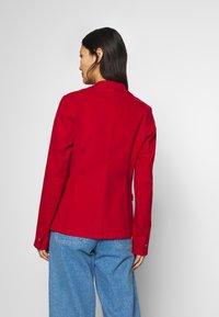 Esprit - Blazer - dark red - 2