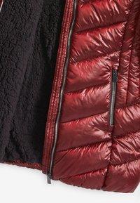 Next - Winterjas - red - 2