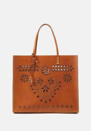 TOTE - Shopping bag - pesca