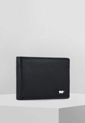 GOLF EDITION GELDBÖRSE LEDER 12 CM - Wallet - black
