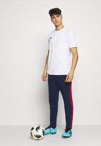 adidas Performance - AFC ICON - Club wear - navy - 1