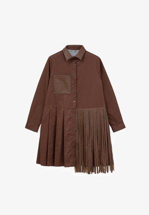 Blousejurk - brown