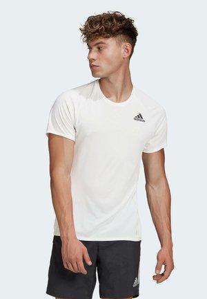RUNNER - T-shirt - bas - white