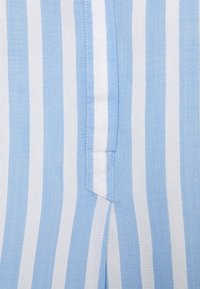 MY TRUE ME TOM TAILOR - BLOUSE STRIPED - Long sleeved top - blue/white - 2