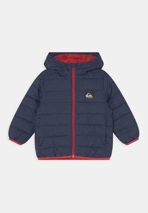 SCALY BOY - Veste d'hiver - navy blazer
