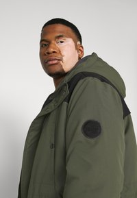 Only & Sons - ONSPETER TECHINCAL - Parka - deep depths - 3