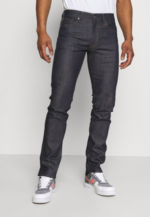511™ SLIM - Vaqueros slim fit - dark-blue denim
