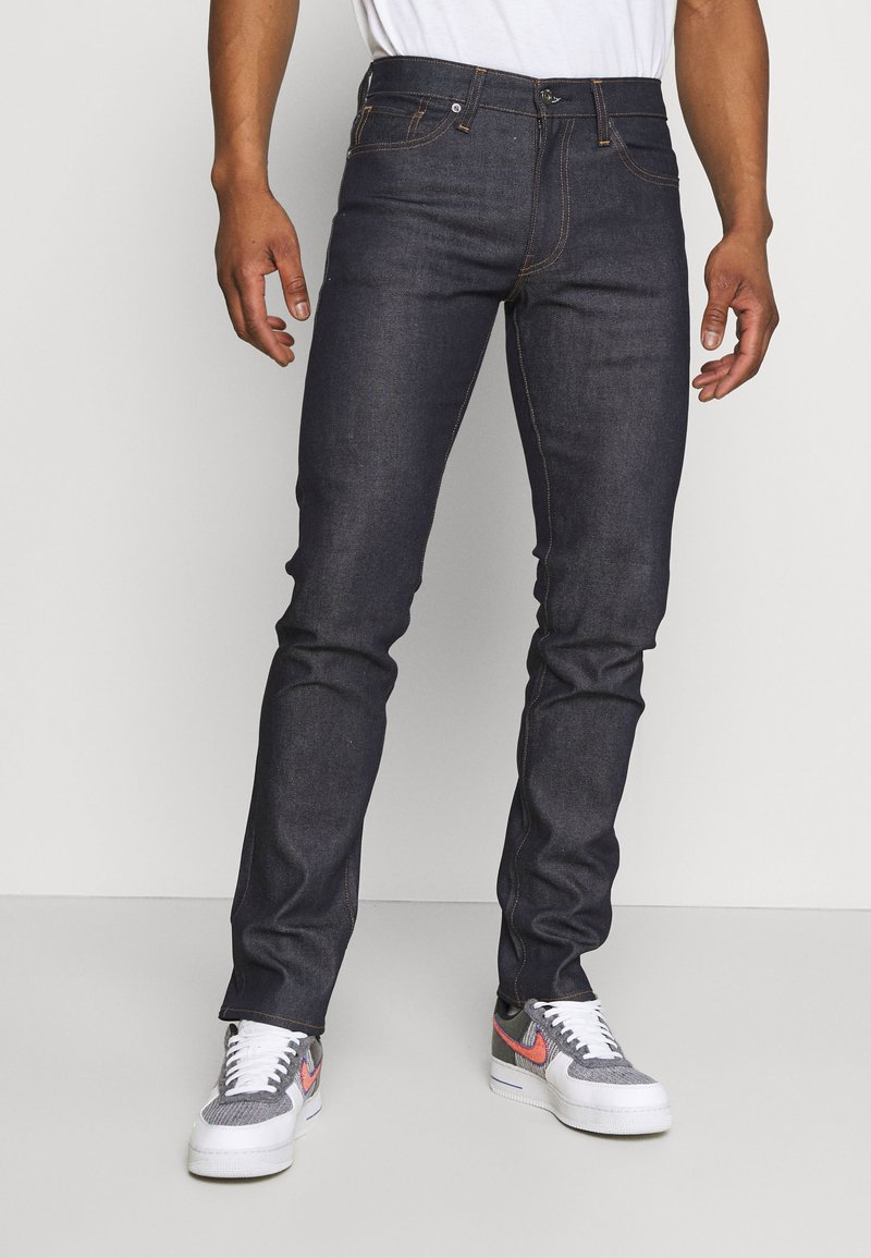 Levi's® Made & Crafted - 511™ SLIM - Jeans Slim Fit - dark-blue denim