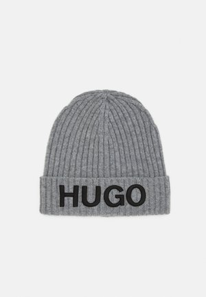 UNISEX - Beanie - silver-coloured