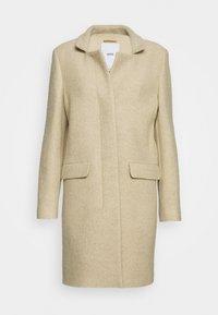CLOSED - PORI - Short coat - clay - 4