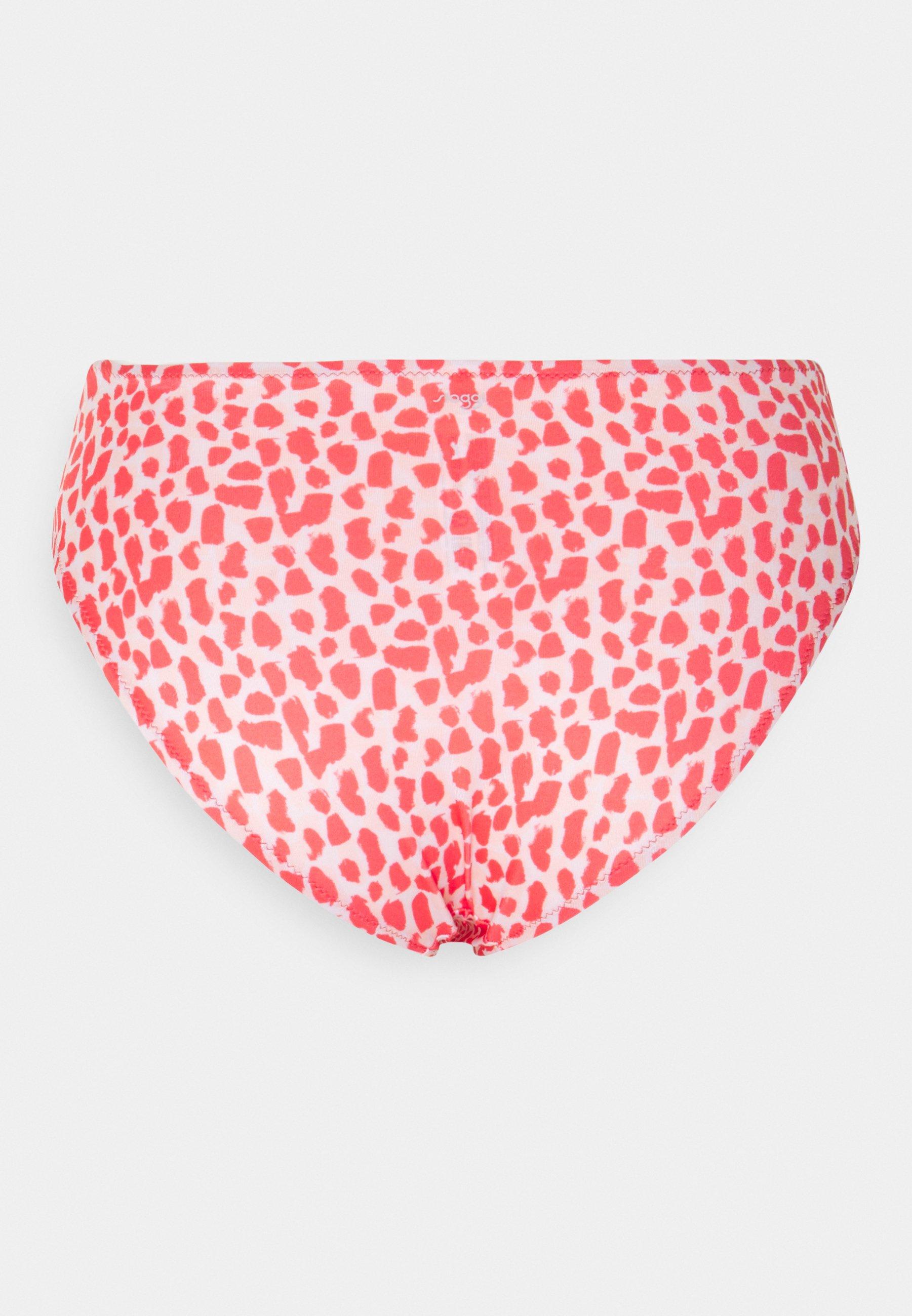 Women WOMEN SHORE KOH TACHAI HIGH - Bikini bottoms