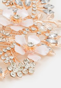 ALDO - QARA - Hair Styling Accessory - clear/rose gold-coloured - 2