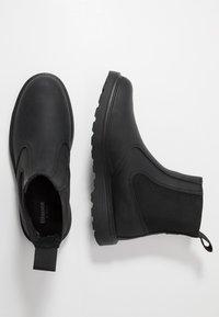 Blauer - Støvletter - black - 1