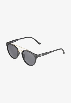 COPENHAGEN  - Sunglasses - black