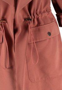 TALLY WEiJL - Summer jacket - pink - 5