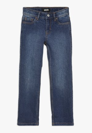 ANDY - Slim fit jeans - rinse wash