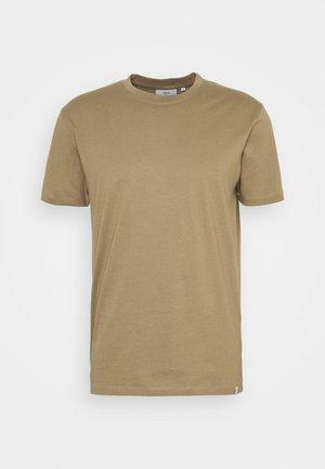 AARHUS - Basic T-shirt - elmwood