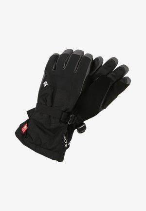 M Inferno Range II Glove - Rękawiczki pięciopalcowe - black