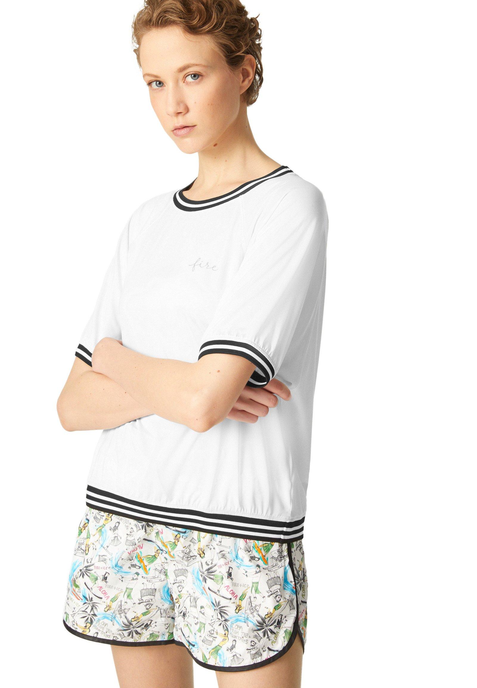 Femme CANDICE - T-shirt imprimé