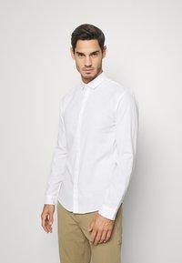Lindbergh - Shirt - white - 0