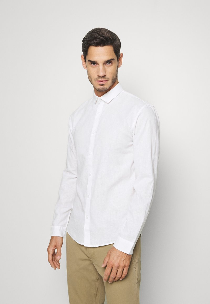 Lindbergh - Shirt - white