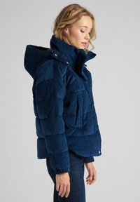 Lee - Winter jacket - washed blue - 3