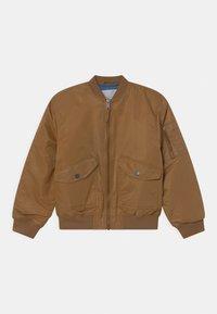 Molo - HEATH - Winter jacket - sandstone - 0