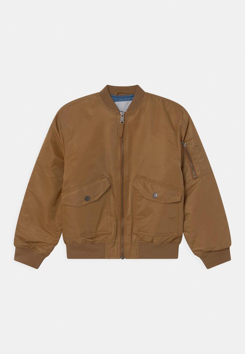 Molo - HEATH - Winter jacket - sandstone