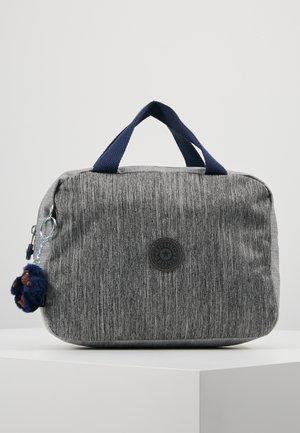 LOUNAS - Handbag - ash denim blue